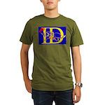 IvoryDriveLogoC-2 T-Shirt