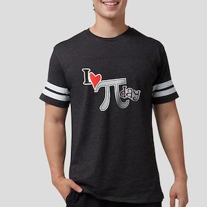 I Heart (Love) Pi Day T-Shirt