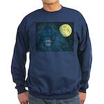 Guardian Lion Sweatshirt (dark)