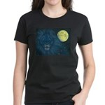 Guardian Lion Women's Dark T-Shirt