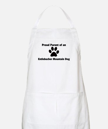 Entlebucher Mountain D BBQ Apron