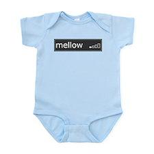 Mellow Infant Bodysuit