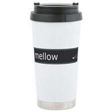 Mellow Stainless Steel Travel Mug