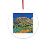 Riccoboni California Ornament (Round)
