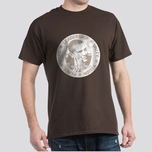 Hope President Obama Dark T-Shirt