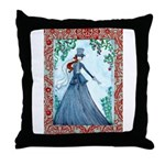 Throw Pillow by Lee
