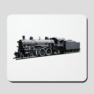 Locomotive (Side) Mousepad