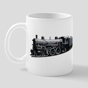 Locomotive (Side) Mug
