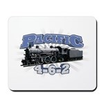 Pacific 4-6-2 Mousepad