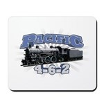 Pacific 4-6-2 Mousepad