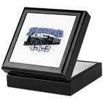 Pacific 4-6-2 Keepsake Box
