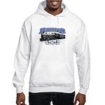 Pacific 4-6-2 Hooded Sweatshirt