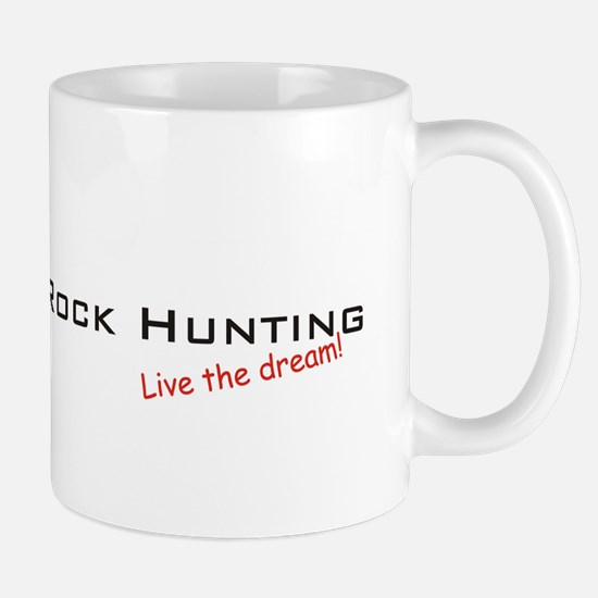 Rock Hunting / Dream! Mug