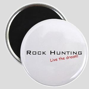 Rock Hunting / Dream! Magnet