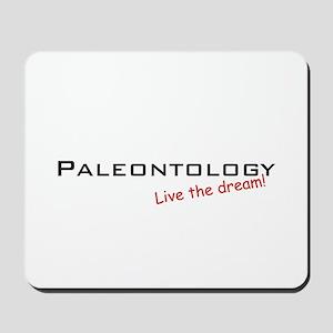 Paleontology / Dream! Mousepad
