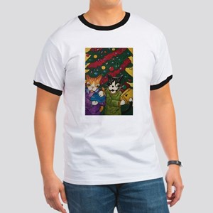 Opened Presents T-Shirt