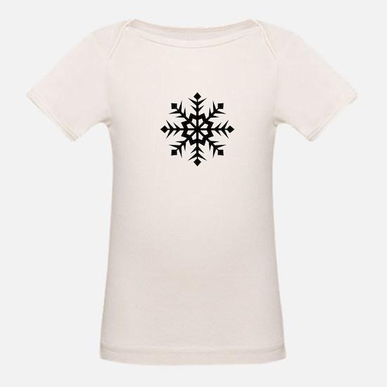Black Ops Snowflake T-Shirt