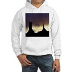 Monument Valley Storm Duo Hooded Sweatshirt