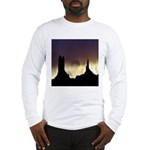 Monument Valley Storm Duo Long Sleeve T-Shirt