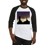 Monument Valley Storm Duo Baseball Jersey