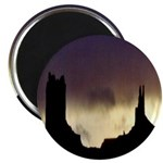 Monument Valley Storm Duo Magnet
