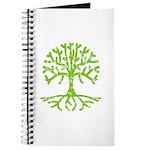 Distressed Tree III Journal