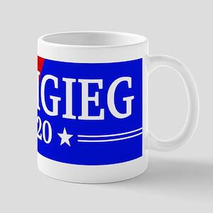 Buttigieg 2020 11 oz Ceramic Mug