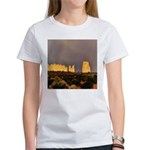 Monument Valley Storm Wall Women's T-Shirt