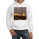 Monument Valley Storm Wall Hooded Sweatshirt