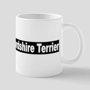 """American Straffordshire Terrier"" Mug"