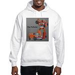 The Polluter Hooded Sweatshirt