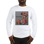The Polluter Long Sleeve T-Shirt