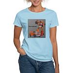 The Polluter Women's Light T-Shirt