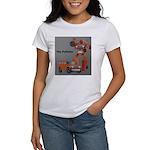 The Polluter Women's T-Shirt