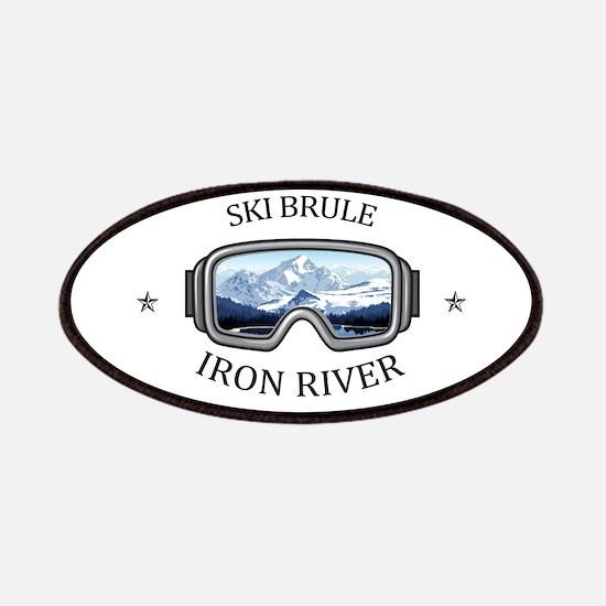 Ski Brule - Iron River - Michigan Patch