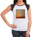 Monument Valley Women's Cap Sleeve T-Shirt