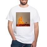Monument Valley White T-Shirt