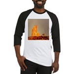 Monument Valley Baseball Jersey