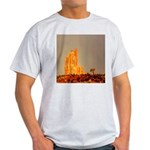 Monument Valley Ash Grey T-Shirt