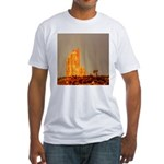 Monument Valley Fitted T-Shirt
