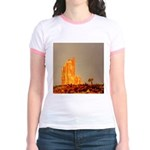 Monument Valley Jr. Ringer T-Shirt