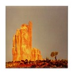 Monument Valley Tile Coaster