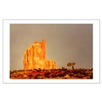 Monument Valley Large Poster