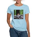 Cute Chipmunk Women's Light T-Shirt