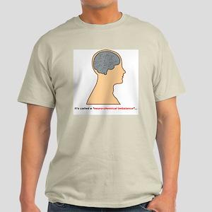Imbalance T-Shirt