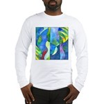 Jungle River Long Sleeve T-Shirt