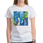 Jungle River Women's T-Shirt