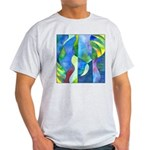 Jungle River Light T-Shirt