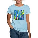 Jungle River Women's Light T-Shirt