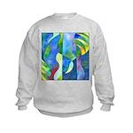 Jungle River Kids Sweatshirt